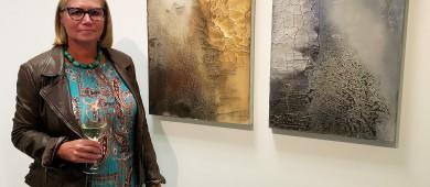 Berlin ArtWeek: Mauerfall der anderen Art