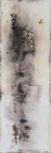 400 x 1.200 Leinwand | Mischtechnik auf LW