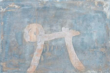 1.200 x 800 Leinwand, quer | Mischtechnik auf LW