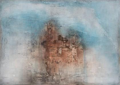 1.000 x 1.400 | Mischtechnik auf LW